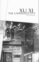 Cover for 'The Unwalled City'