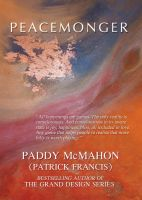 Cover for 'Peacemonger - Dialogue with Margaret Anna Cusack The Nun of Kenmare'