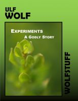 Cover for 'Experiments'