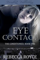 Cover for 'Eye Contact'
