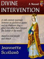 Cover for 'Divine Intervention'