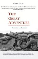 Cover for 'The Great Adventure'