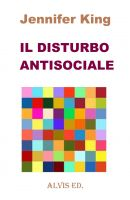 Cover for 'Il Disturbo Antisociale'