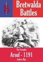 Cover for 'The Battle of Arsuf 1191'