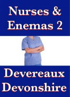Cover for 'Nurses & Enemas 2'