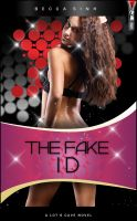 "Cover for 'The Fake ID (Book 19 of ""The Promise Papers - Sensual Yearnings"")'"