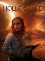 Cover for 'Hollowland'