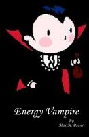 Cover for 'Energy Vampire'