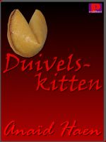 Cover for 'Duivelskitten'