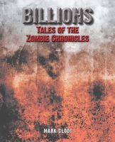 Cover for 'Billions, Tales of the Zombie Chronicles'