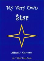 Cover for 'My Very Own Star'