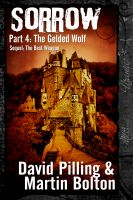Cover for 'Sorrow Part 4: The Gelded Wolf'