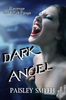 Cover for 'Dark Angel'