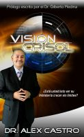 Cover for 'Vision Crisol'