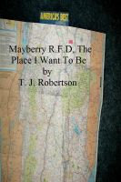 Cover for 'Mayberry R.F.D., the Place I Want to Be'
