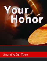 Cover for 'Your Honor'