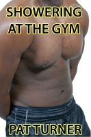 Cover for 'Showering At The Gym'