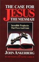 Cover for 'The Case for Jesus the Messiah'