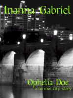 Cover for 'Ophelia Doe'