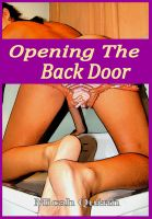 Cover for 'Opening The Back Door'