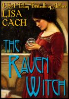 Cover for 'The Raven Witch'