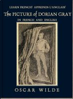 Cover for 'Learn French! Apprends l'Anglais! THE PICTURE OF DORIAN GRAY: In French and English'