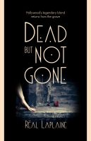 Cover for 'Dead - but not gone'