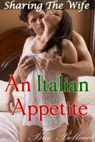 Cover for 'Sharing The Wife: An Italian Appetite'