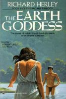 The Earth Goddess cover