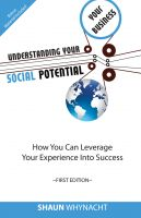 Cover for 'Understanding Your Social Potential'