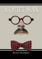 Cover for 'A Quiet Man'