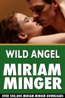 Cover for 'Wild Angel'