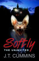 Cover for 'Softly: The Uninvited'
