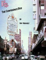 Cover for 'The Confidence Box'