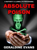 Cover for 'Absolute Poison'