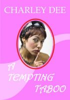 Cover for 'A TEMPTING TABOO'