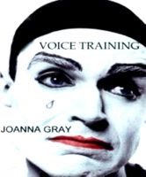 Cover for 'Voice Training'