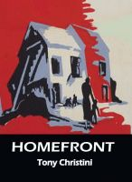Cover for 'Homefront'