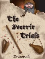 Cover for 'The Sverrir Trials'