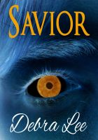 Cover for 'Savior'