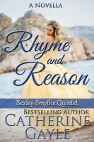 Cover for 'Rhyme and Reason'