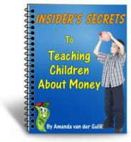 Cover for 'Can Children Learn to Manage Money'