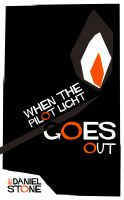 Cover for 'When the Pilot Light Goes Out'