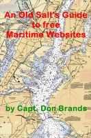 Cover for 'An Old Salt's Guide to Free Maritime Websites'