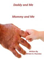Cover for 'Daddy and Me, Mommy and Me'