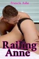 Cover for 'Railing Anne (m/f)'