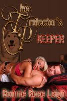 Cover for 'The Protector's Keeper'