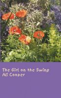 Cover for 'The Girl on the Swing'