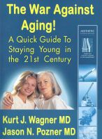 Cover for 'The War Against Aging (2005)'