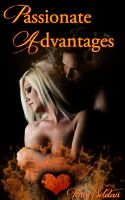 Cover for 'Passionate Advantages'